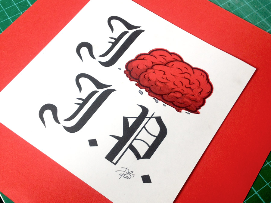 I Brain IP