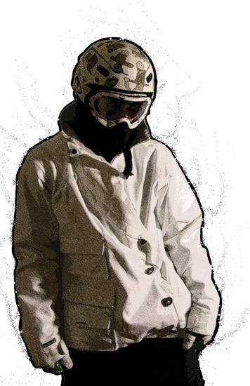 Snowboarding Helmet